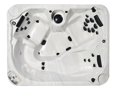 Arctic Spas Fox Signature Hot Tub